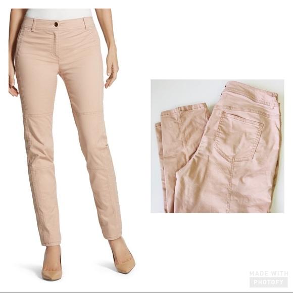 85515c73527850 Chico's Pants | Chicos Brooke Skinny Jegging Blush 05 S | Poshmark